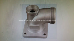 Wp20 Wp30 Water Pump Parts Water Outlet pictures & photos