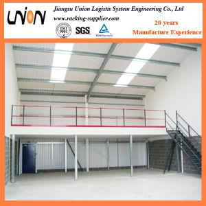 China Steel Platform Manufacturer Q235 Steel Structure Platform pictures & photos