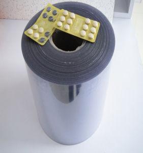 Pharmaceutcial Packaging Colorful Rigid Plastic PVC Sheet