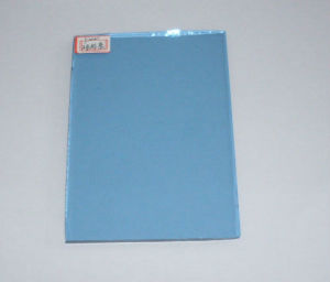 4-6mm Ford Blue Reflective Glass with ISO/Ce Certificates pictures & photos