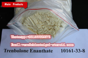 Effect Cutting Cycle Steroids Trenbolone Enanthate pictures & photos