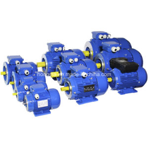 Y2 Three Phase Asynchronous Induction High Efficiency Electric Motor pictures & photos