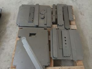 OEM Precise Metal Stamping Parts pictures & photos