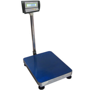 Carbon Steel Platform Scale Bench Scale for 150kg pictures & photos