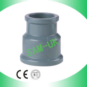 PVC Reducing Coupling (BN08) pictures & photos