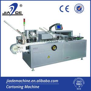 Automatic Cartoner Machine for Medicine Blister (JDZ-100) pictures & photos