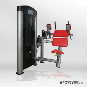 Commercial Fitness Gym Abdominal Machine for Exercise Machine (BFT-3019) pictures & photos