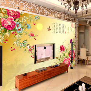 Mural Printing Machine for Ceramic Glass pictures & photos