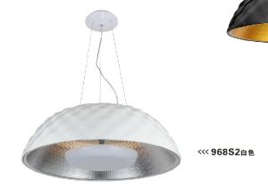 Simple Restaurant Resin Hanging Pendant Lamp (KA968S2) pictures & photos
