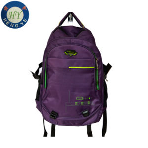 Colorful Outdoor Waterproof Backpack for Travelling, Hiking, Camping, Mountaining and School (HY0001)