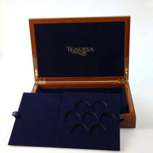 High Quality Supply Gift Jewelry Packaging Box pictures & photos