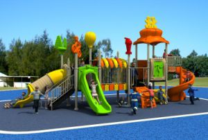 2017 Children Kids Outdoor/Indoor Playground with TUV-GS\Ce\En 1176\SGS\Ohsas18001\ISO9001\ISO14001 Certificate Sports Series New Moedels 2016 HD16-108A pictures & photos