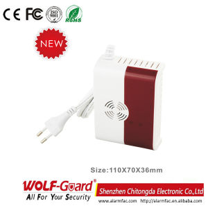 Qg-02 LED Gas Sensors with CE Certification pictures & photos