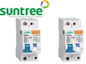Sdpnl-40 RCD Leakage Circuit Breaker pictures & photos