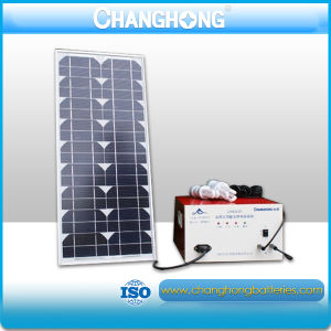 Changhong Household Solar System pictures & photos