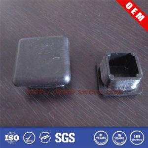 Black Plastic Pipe Cap/Nutting for Tube (SWCPU-P-C971) pictures & photos