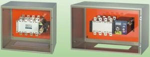 Automatic Chang-Over Switches with Distribution Box (GLD-250/3P) pictures & photos