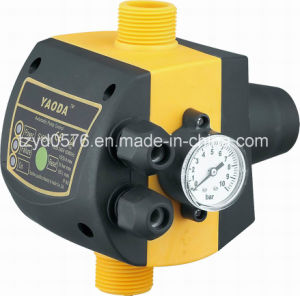 Automatic Pressure Control (SKD-8) pictures & photos