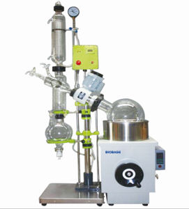 Biobase Ce Certified Automatic PTFE Sealing Explosion-Proof Rotary Evaporator pictures & photos