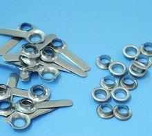 Nickel Metal Flat Head Nut Rivet pictures & photos