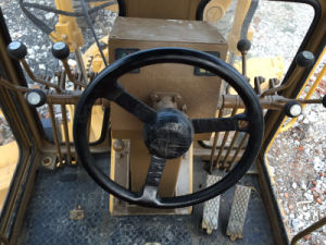 Used Caterpillar 140g Motor Grader-Made in USA-Good Working Condition pictures & photos