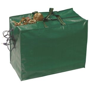 100% PE Material High Quality Christmas Tree Bag pictures & photos