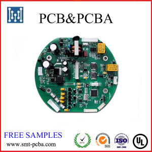 Industry Control Electronic PCBA with RoHS Approved PCB pictures & photos