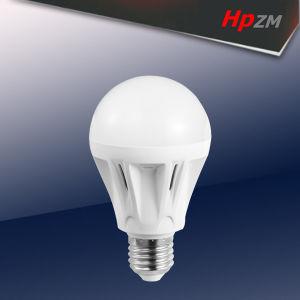 3W E27 High Quality Aluminum& Plastic LED Bulb pictures & photos