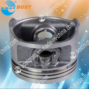 57mm Diameter Motorcycle Piston Kit for Suzuki Gn125 High Quality Motorcycle Engine Parts pictures & photos