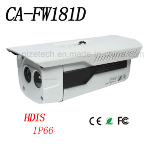 720tvl Hdis Day/Night Water-Proof IR-Bullet Camera {Ca-Fw181d} pictures & photos