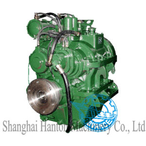Advance HC900 Series Marine Main Propulsion Propeller Reduction Gearbox pictures & photos
