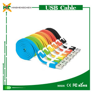 Wholesale USB 3.0 Micro USB Cable for V8 pictures & photos