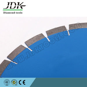 Flat Diamond Segment 350mm Saw Blade for Granite Cutting pictures & photos