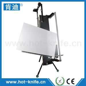 Hot Wire EPS Foam Cutter for EPS XPS Foam pictures & photos