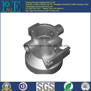 China Supply High Precision Steel Alloy Casting Parts pictures & photos