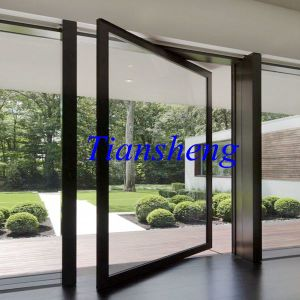 Pivot Door for Main Entrance Door pictures & photos