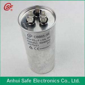 AC Film Capacitor Manufacturer 400 Volt 5kvar-30kvar pictures & photos