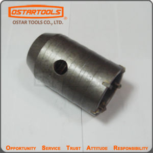 Tct Hole Saw Carbide Tipped Core Drill Bits pictures & photos