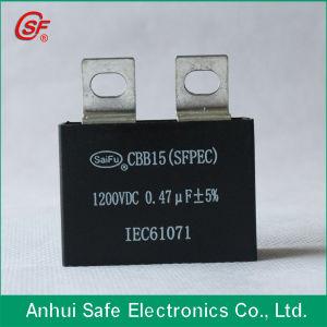 Film Capacitor 205j 400V Hot Sale for Cbb15, Cbb16 pictures & photos