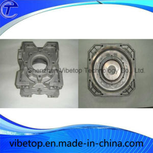China Manufacturer Customized CNC Machining Hard Metal Parts pictures & photos