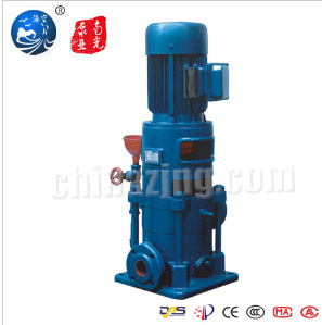 LG High-Rise Feed Single Suction Multistage Water Pump