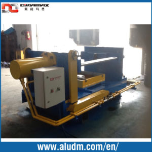 Diameter Above 300mm Extrusion Mould Open Machine in Aluminum Extrusion Machine pictures & photos