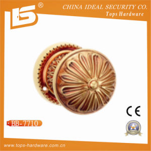 High Quality Brass Door Lock Handle (BB-7710) pictures & photos