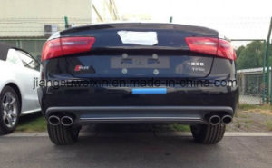 """Stainless Steel S6 2013-2014"""" Exhaust Pipe Kit System pictures & photos"""