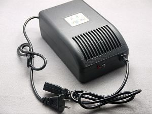 72V Battery Charger for Electric Bikes Scooters E-Bike