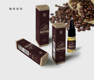 Professional OEM E Juice Factory/Drink and Desert Flavors/Premium Vaping/Cubic Package pictures & photos
