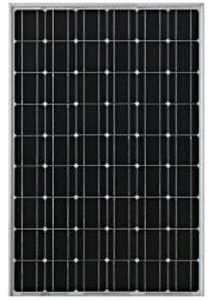 220W Mono Solar Panel with TUV&Ce Certificate pictures & photos
