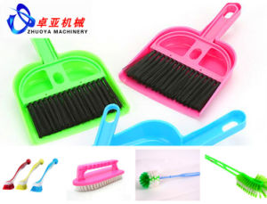 Pet Brush Hair/Monofilament Extruder Machine pictures & photos