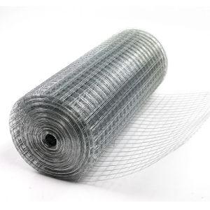 China Manufacturer Steel Galvanized Iron Wire Mesh (GIWM) pictures & photos