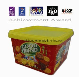 High Quality 700g Good Friend Assorted Biscuit